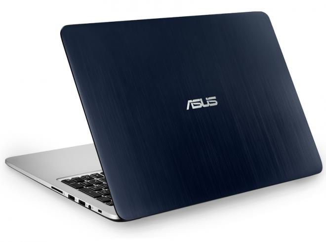 ASUS K501L I5 5200U/ 8GB/ 500GB/ GTX 950M/ FHD