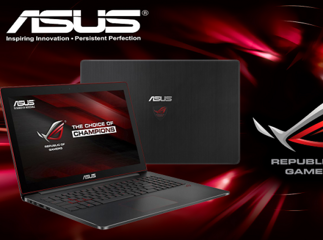 ASUS GAMING G501 I7 4720HQ/ 16GB/ 128SSD + 1TB/ GTX960/ FHD