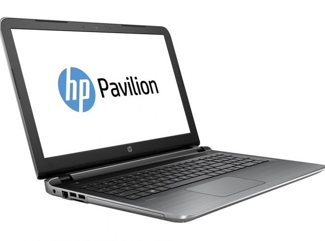 HP PAVILION 15 I7 6500U/ 8GB/ 1TB/ GEFORCE 940M/ HD