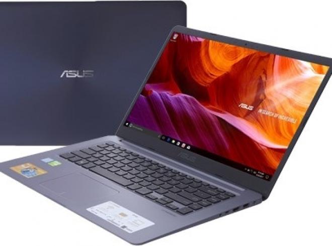 ASUS VIVOBOOK  X510U I5 8250U/ 4GB/ 1TB/ NVIDIA 940MX/ HD