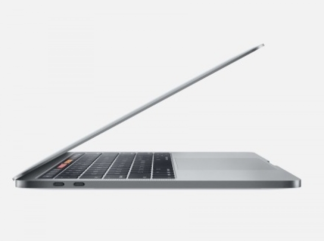 MACBOOK PRO 13 INCH TOUCHBAR I5 2.9GHZ/ 8GB/ 256SSD/ IRIS 550/ QHD