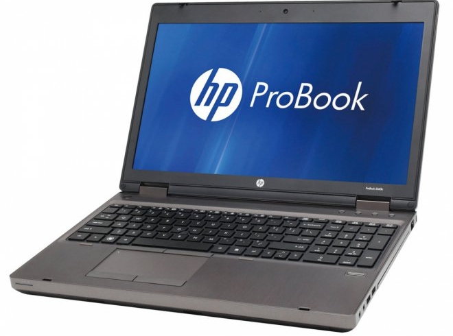 HP PROBOOK 6560B i5 2520M/ 4GB/ 320GB/ AMD RADION 6470M/ HD