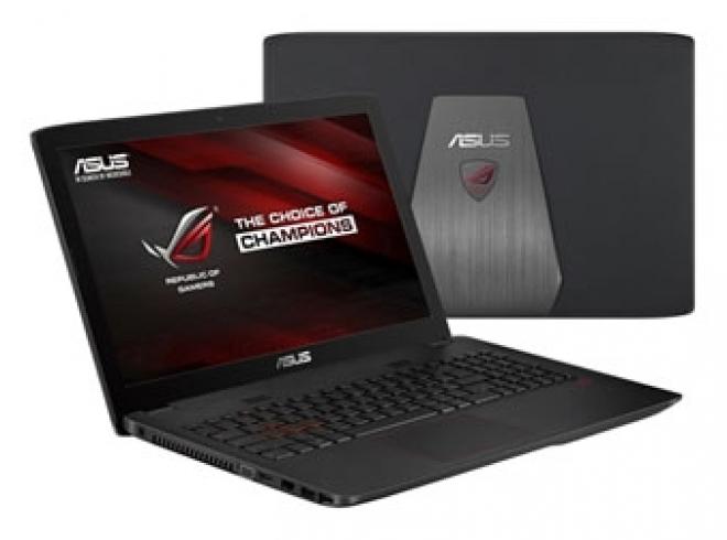 ASUS GL552 I7 4720HQ/ 16GB/ 1TB/ GTX950M/ FHD