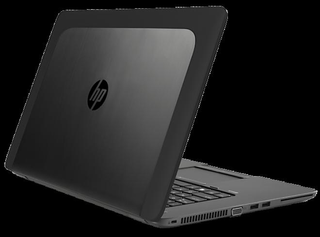 HP ZBOOK 17 I7 4700MQ/ 16GB/ 750GB+32GB SSD/ QUARDRO K31000M/ FHD