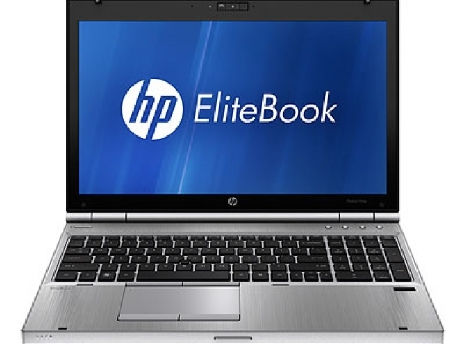 HP ELITEBOOK 8560P I5 2410M/ 4GB/ 500GB/ AMD RADEON HD 6470M/ HD