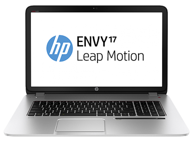 HP ENVY 17 I7 4700MQ/ 8GB/ 1TB/ HD4600/ HD+