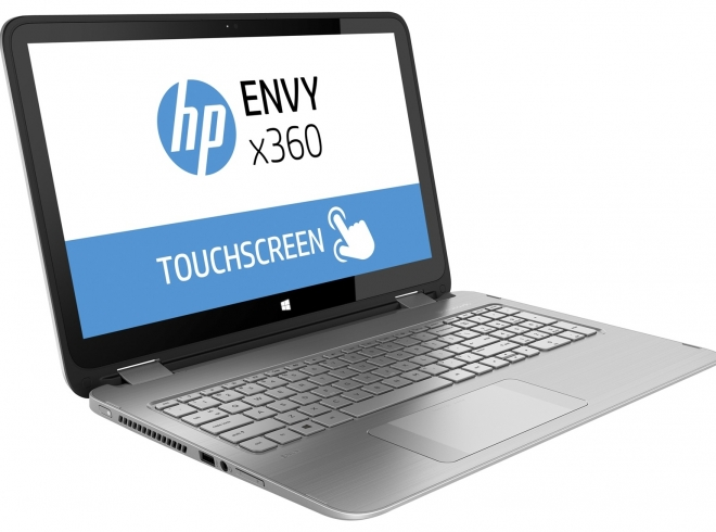 HP ENVY X360 M6 I5 6200U/ 8GB/ 1TB/ INTELL HD 520/ FHD IPS TOUCH CREEN