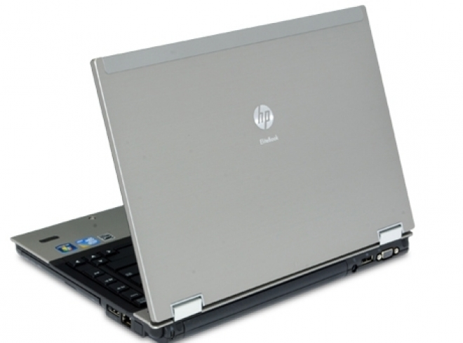 HP ELITEBOOK 8440P I5 520M/ 4GB/ 320GB/ INTELL HD/ HD