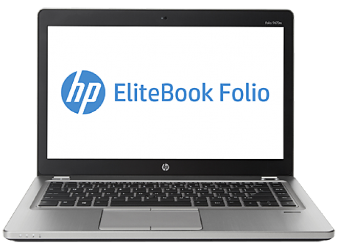 HP ELITEBOOK 9470M I7 3687U/ 8GB/ 500GB/ HD4000/ HD+