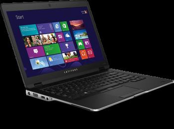 DELL LATITUDE E6430U I7 3687U/ 8GB/ SSD 128GB/ HD4000/ HD+