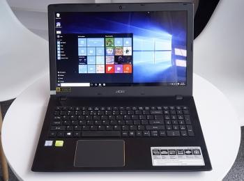 ACER E5-575G I5 7200U/ 4GB/ 1TB/ NVIDIA 940MX/ FHD