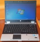 HP ELITEBOOK 8440P I5 520M/ 4GB/ 320GB/ INTELL HD/ HD