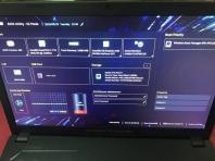 ASUS GL753VE I7 7700HQ/ 16GB/ 128GB SSD + 1TB/ GTX 1050Ti/ FHD